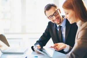 project management customer service