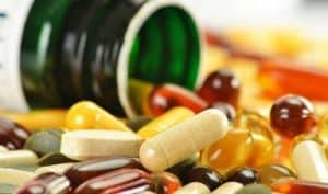 vitamins and pills miscellaneous