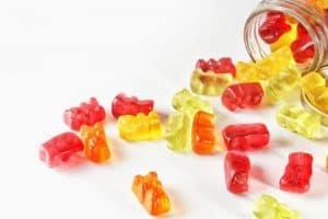 gummy manufacturer