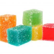 CBD Gummy Bear Manufacturer – Pectin Based, R&D, Pilots, Formulation, Flavoring