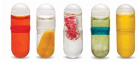 liquid filled cbd capsules