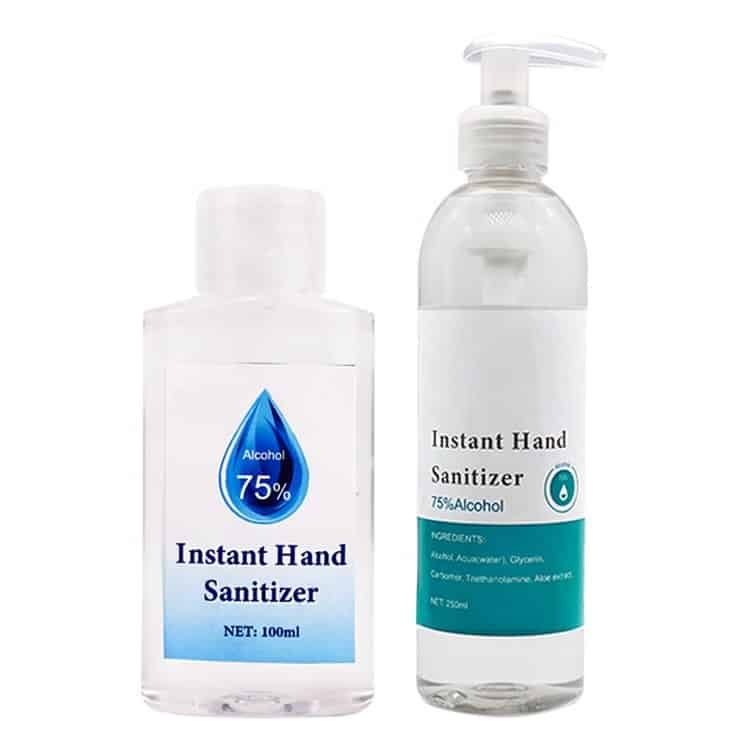 hand sanitizer 2