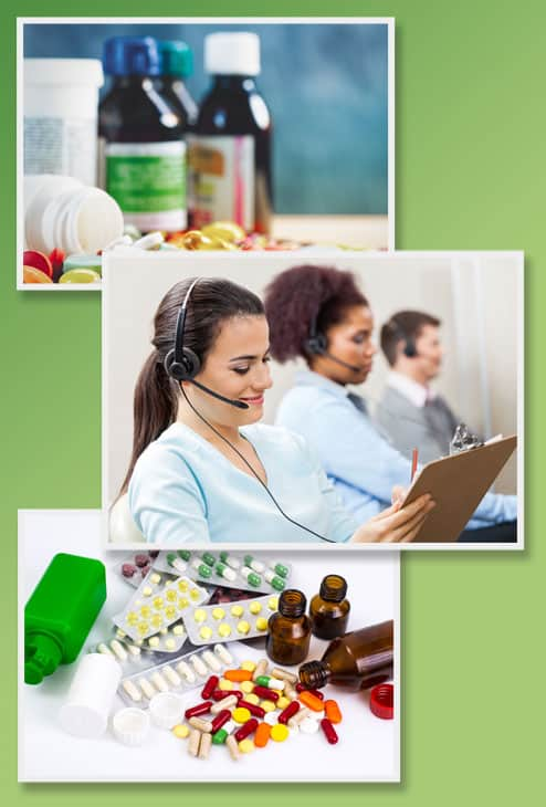 Superior Supplement Manufacturing Superior Services