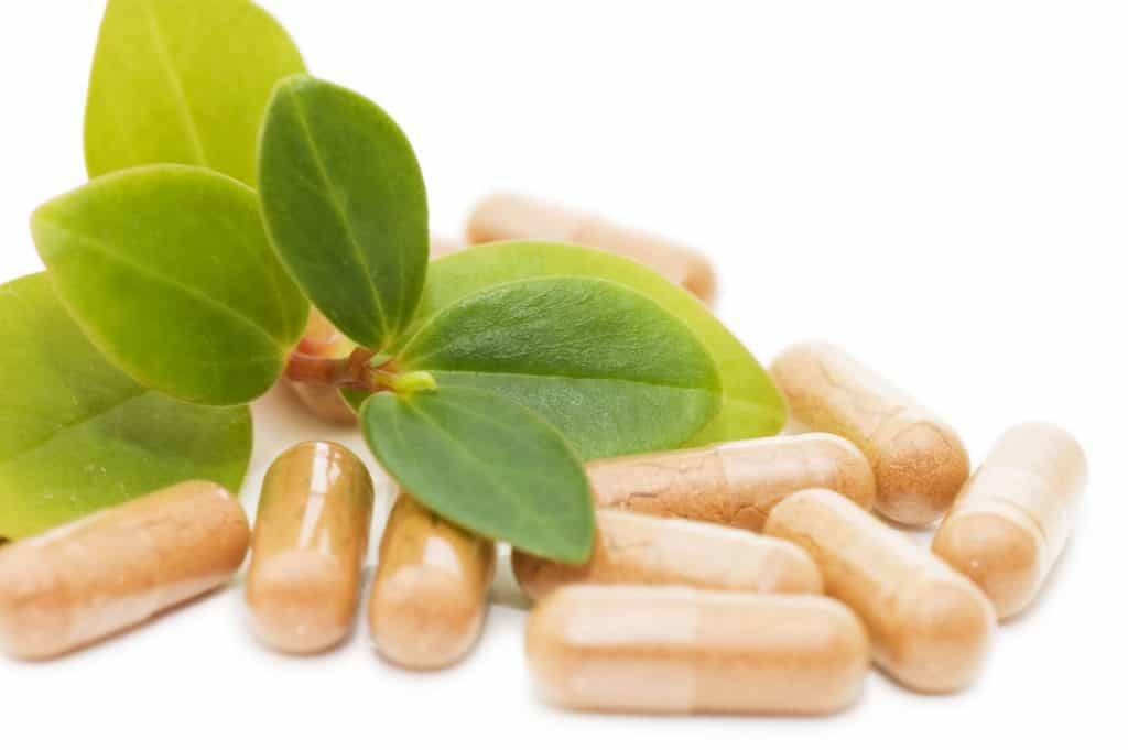 herbal supplement manufacturing